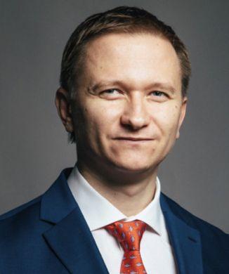 Oleksa Stelmakh